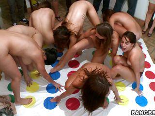 Порно истории на вечеринке