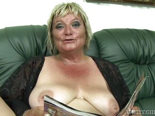 Смотреть порно очень старых бабушек
