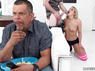 смотреть русское порно зрелые худые