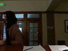 Русское порно видео любительской камерой