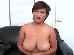 порно кастинг японок