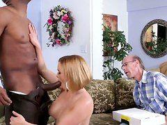 Русское порно пожилых мужа и жены